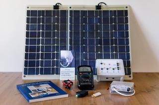 Kit Fotovoltaico Pvsun