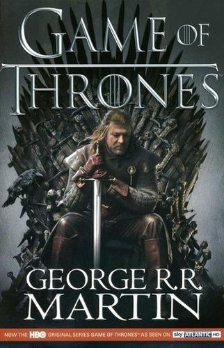 Game Of Thrones (vol.1) - Martin George R.r