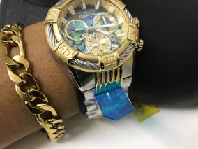 Relógio Invicta Bolt 26540 Original Dos Estados Unidos