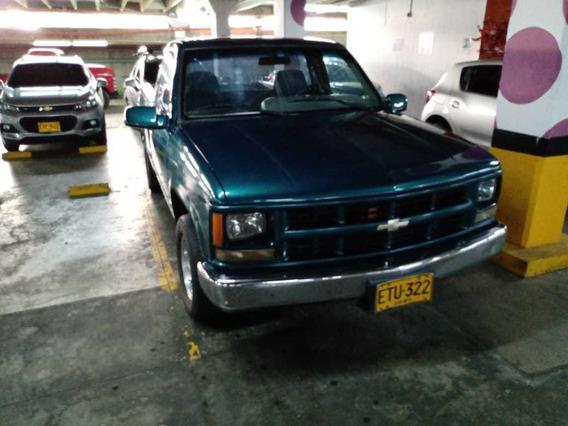 Chevrolet Cheyenne 1996 5.7 C1500