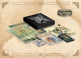 Bioshock 2 Special Edition Ps3