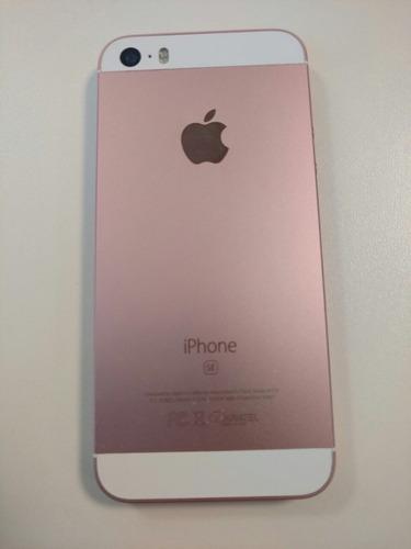 Imagem 1 de 3 de iPhone SE 64gb