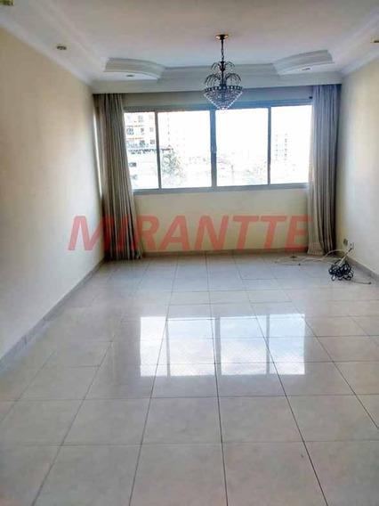 Apartamento Em Jardim São Paulo - São Paulo, Sp - 311897