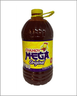 Chamoy Mega 3.8 Lt