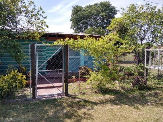 Casa A La Venta En Colonia Pastoril