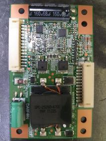 Placa Inverter Tv Sharp Aoc Le40d5520 4h+v3416.001