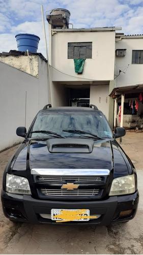 Chevrolet S10 Flex