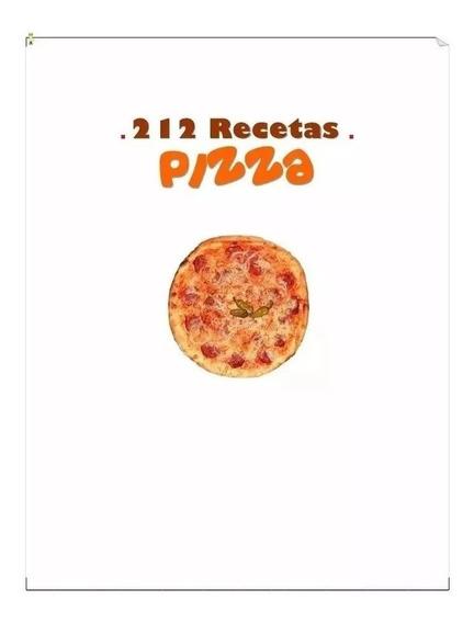 Receta de pizza pepperoni en ingles