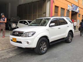 Toyota Fortuner 4.0 Mecánica 2008