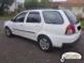 Fiat Palio Weekend 1.8 Hlx Flex 5p