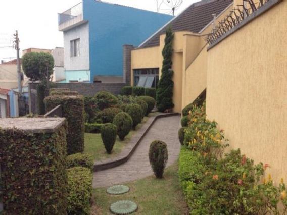 Casa Residencial À Venda, Jardim Japão, São Paulo - Ca0149. - Ca0149 - 33596976