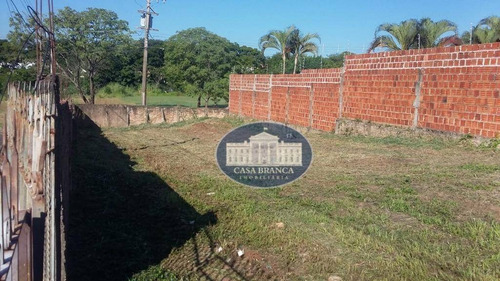 Terreno À Venda, 270 M² Por R$ 130.000,00 - Jardim Nova Yorque - Araçatuba/sp - Te0341