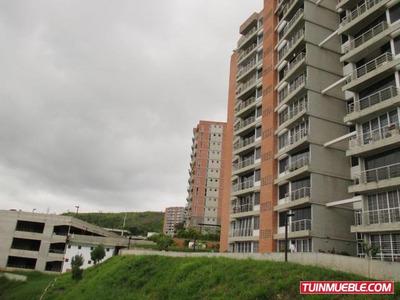 Apartamentos En Venta El Encantado 17-15120