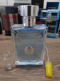 Decant / Amostra Versace Pour Homme 5ml