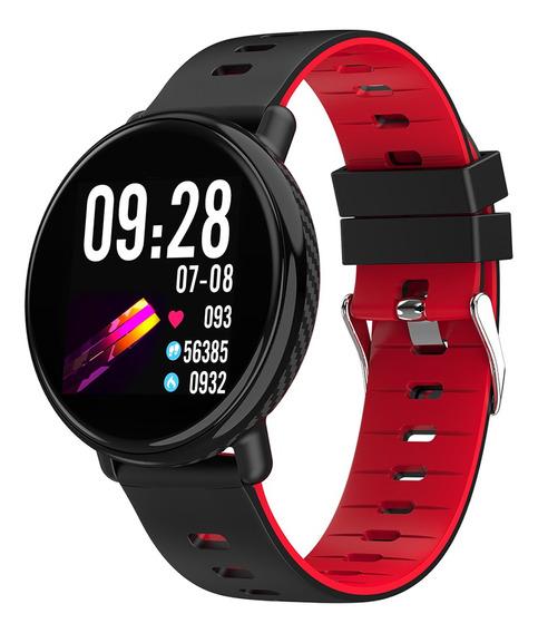 Senbono Relógio Inteligente 1.30 Polegadas Ip68 À Prova D