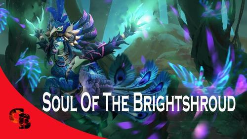 Imagem 1 de 3 de Dota 2: Death Prophet - Soul Of The Brightshroud