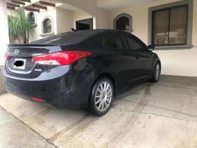 Hyundai Elantra Limited Full