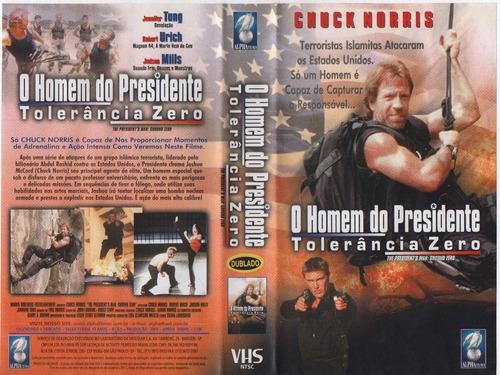 Dvd Chucky Norris O Homen Do Presidente | MercadoLivre.com.br
