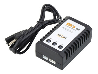 Cargador Bateria Lipo B3 Batería Lipo 3s Bateria Lipo 11v