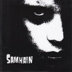 Samhain ¿ Last Gasp On Earth - Cd Misfits Danzig Importado