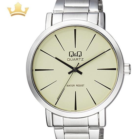 Relógio Q&q By Japan Masculino Q892j202y C/ Garantia E Nf