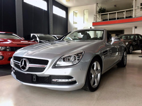 Mercedes-benz Classe Slk 250