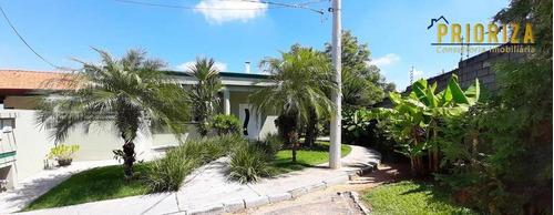 Imagem 1 de 26 de Casa À Venda, 408 M² Por R$ 1.500.000,00 - Condomínio Ibiti Do Paço - Sorocaba/sp - Ca0438