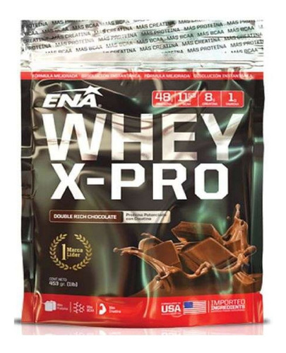 Whey X Pro Ena De 1 Lb