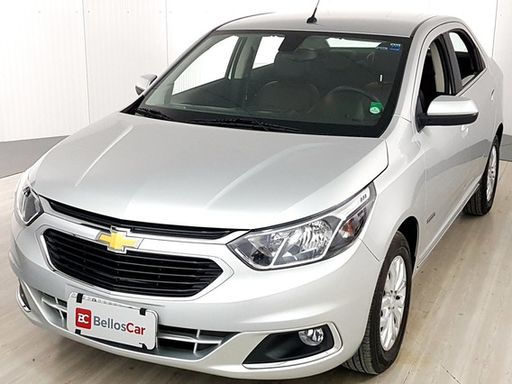 Chevrolet Cobalt 1.8 Mpfi Elite 8v Flex 4p Automático 20...