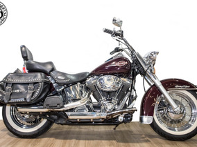 Harley Davidson - Softail Heritage Classic