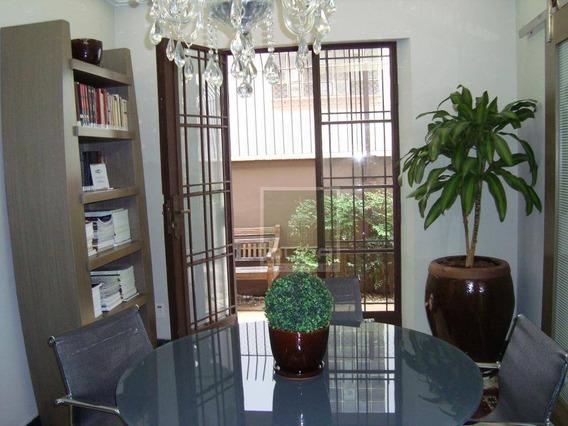 Casa Para Alugar, 750 M² Por R$ 30.000,00/mês - Jardim América - São Paulo/sp - Ca0211