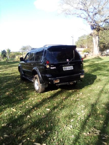 Pajero Sport A Diesel 4x4 R$ 32 Mil