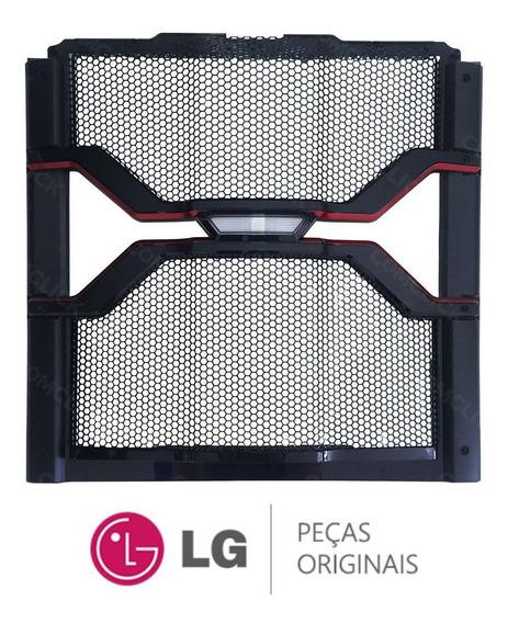 Lâmpada Led Com Gabinete Frontal Inferior Cm9740 Som LG