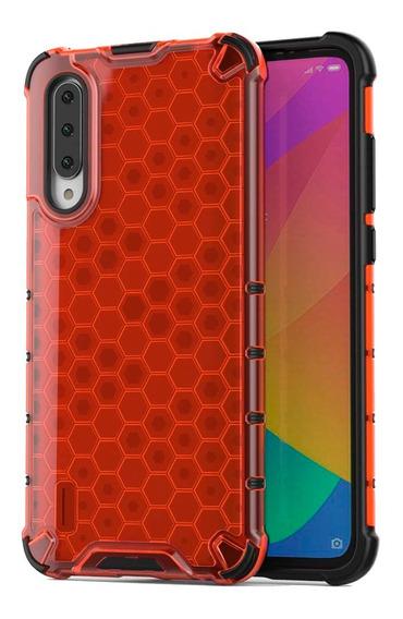 Funda Xiaomi Uso Rudo Transparente Protector Case Reforzado