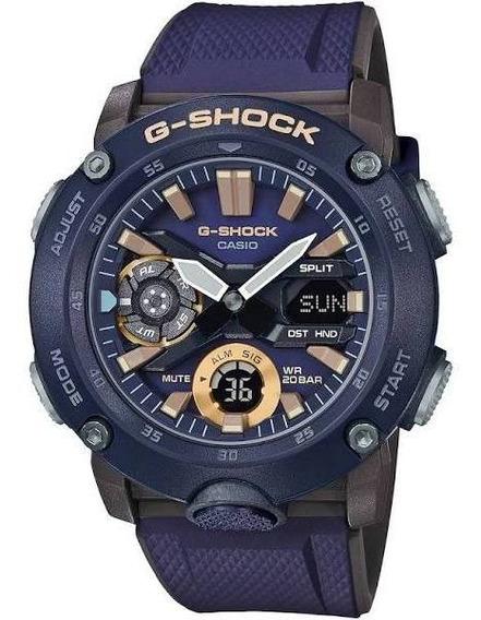 Relógio G-shock Ga-2000 2adr