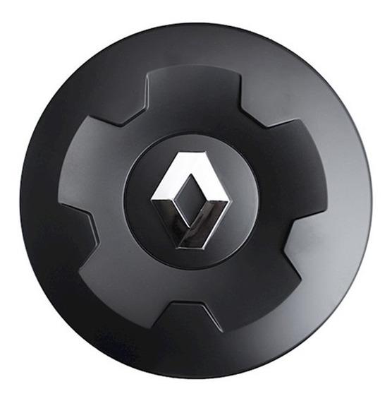 Calota Central Da Roda Renault Master De 2003 Até 2012