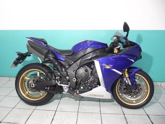 Yamaha Yzf R 1