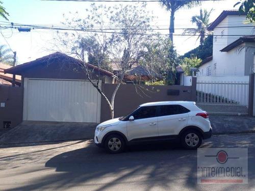 Imagem 1 de 30 de Chácara Com 3 Dormitórios, 600 M² - Venda Por R$ 550.000,00 Ou Aluguel Por R$ 2.500,00/mês - Parque Das Árvores - Boituva/sp - Ch0646