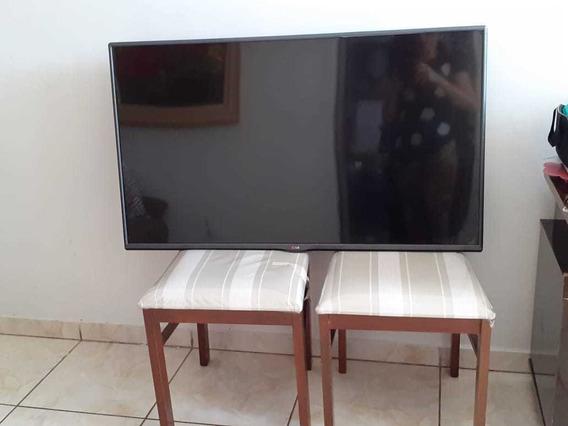 Tv 3d LG Led 49 49lb6200 Full Hd 2 Hdmi 1 Usb