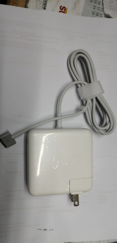Imagen 1 de 1 de Cargador Mac Magsafe 2, Ae85, Macbook 20v, 4.25a. Vhcf