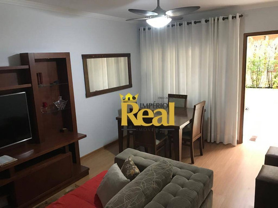 Sobrado Com 2 Dormitórios À Venda, 71 M² Por R$ 390.000,00 - Parque São Domingos - São Paulo/sp - So0800