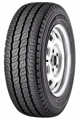 Kit X2 Neumáticos Continental 205/75/16 Vanco Ap