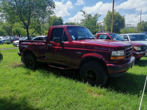 Ford Pick Up Flare Side F150 Mod. 92
