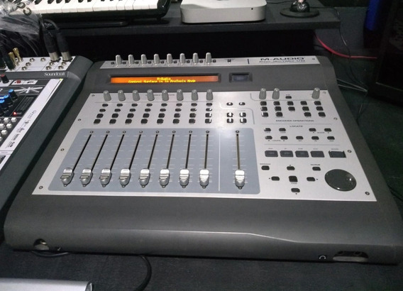 Interface M-audio Projectmix I/o