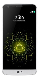 LG G Series G5 32 GB Plata 4 GB RAM