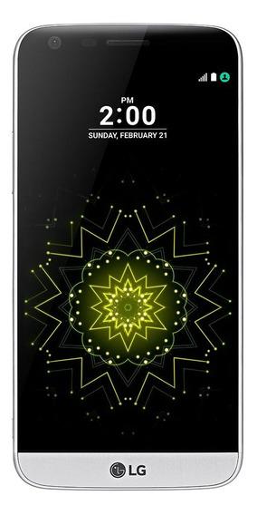 LG G5 32 GB Plata 4 GB RAM