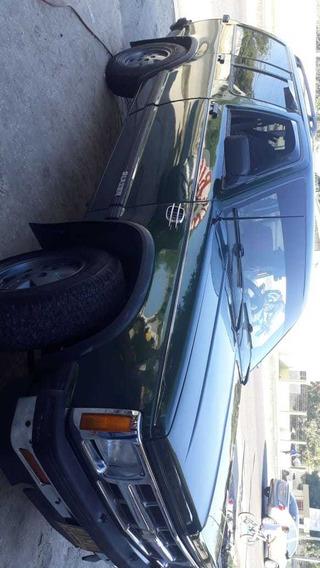 Chevrolet Blazer Modelo 1995 Mecanica