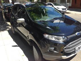Ford Ecosport Para Aprovecharla Este Verano!