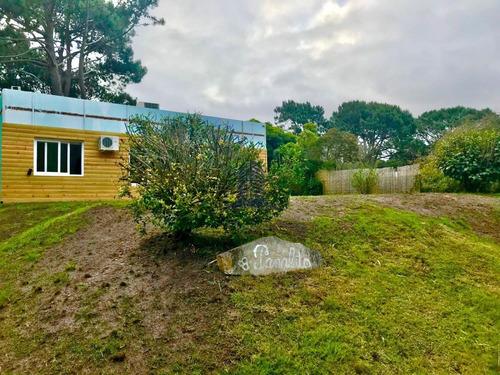 Oportunidad Casa En Venta A Cuadras De Playa Brava!- Ref: 1259
