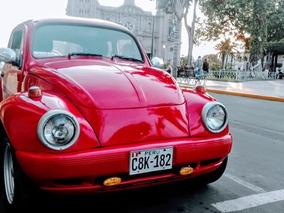 Volkswagen Escarabajo =)